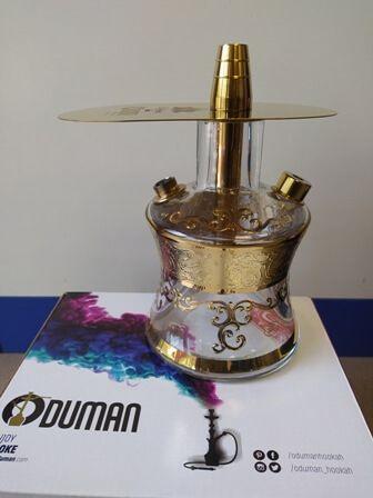 Oduman N2 Travel Gold El Nefes