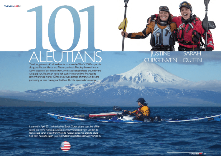 Paddler_magazine_Aleutians_article_p1&2