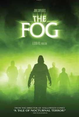 Rem Koolhaus Loves the Fog