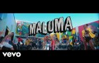 Maluma – HP (Official Video) #Cacoteo @Cacoteo