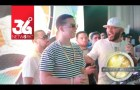 J Alvarez South Beach Miami Tour Video Footage #Reggaeton @JAlvarezFlow #Cacoteo @Cacoteo