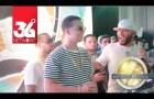 J Alvarez South Beach Miami Tour Video Footage #Reggaeton @JAlvarezFlow #Cacoteo @Cacoteo