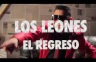 Los Leones – Regreso (Behind The Scenes Video) #LosLeonesComingSoon #Cacoteo @Cacoteo