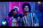 Bruno Mars Ft Cardi B – Finesse Remix (Official Video) #Cacoteo @Cacoteo