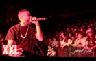 XXL Simply Nothing Tour Vlog With Bizzy Crook Episode 1 @BizzyCrook #Hiphop #Cacoteo @DjTito