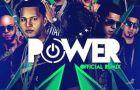 Benny Benni Ft Gotay, Daddy Yankee, Alexio La Bestia, Kendo, y Mas – Power #Reggaeton @Cacoteo @DjTito