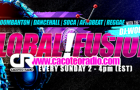 Global Fusions Live with DjWorldBeat Sundays 2-4pm est #Moombahton #Soca #Dancehall #Afrobeat #Reggae #Cacoteo