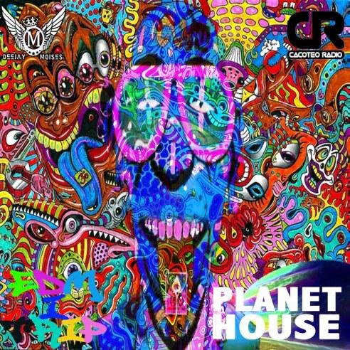 EDM TRIP 1 : PLANET HOUSE