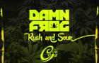 DamnFrog Ft Mc Ceja – Kush And Sour (EDM Trap Version)  @MCCeja @DamnFrogMusic #Cacoteo @DjTito @CacoteoRADIO