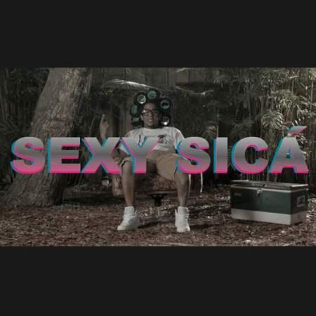 Tego Calderón - Sexy Sica