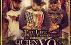 Trulife (DNA Y Yanzee) Ft. Carlitos Rossy – Quien Como Yo (Coming Soon)