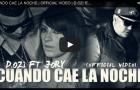 D Ozi Ft Jory – Cuando Cae La Noche (Official HD Video) #Reggaeton @CacoteoRadio @DOZi_LDC @JoryReal