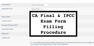 ca-final-ipcc-exam-form-filling-icaiexam-icai-org
