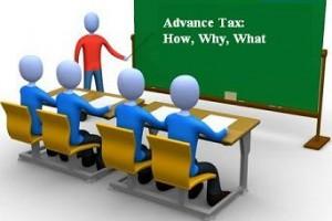 advanced-tax-payment