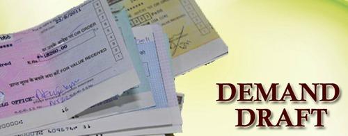 demand-draft