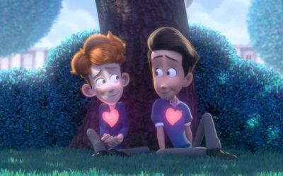 In a HeartBeat – BETH DAVID & ESTEBAN BRAVO – 5′