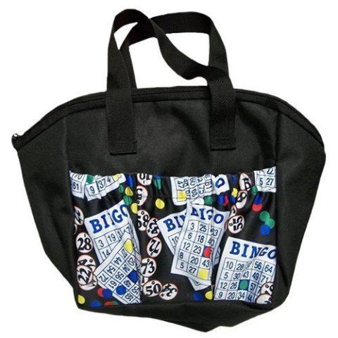 Betty Boop Themed Bingo Bags Cactus Bingo Supply