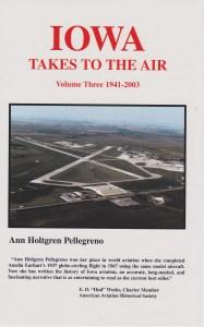 IowaTakes to the Air, 2003