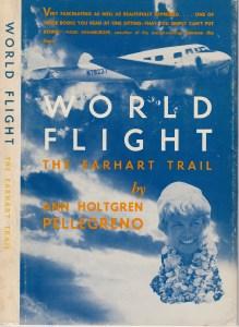 World Flight, The Earhart Trail 1971