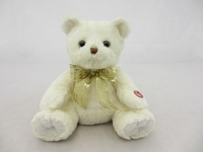Jesus Loves Me Bear electronic plush toy