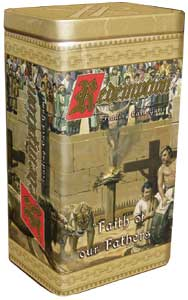 Faith of our Fathers Tin Redemption The Card Game