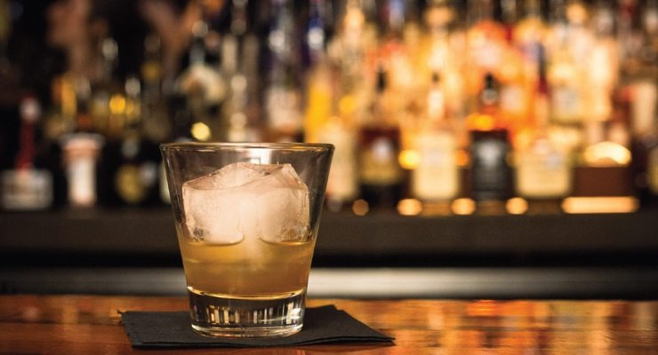 Let's talk cool drinking spots in the Greater Palm Springs…
