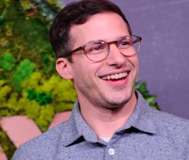 Andy Samberg Is Set To Film A Movie In Palm Springs