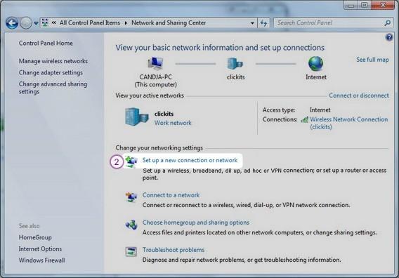 How to set up PPTP VPN on Windows 7 | VPN Setup Tutorials