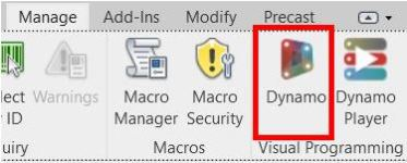 Introduction to Dynamo – Architectural Autocad Drawings,Blocks