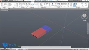 Como Hacer un Chaflán en Objetos 3D
