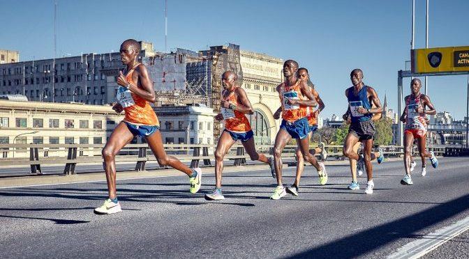 Buenos Aires prepara sus grandes carreras: 21k y Maratón Internacional