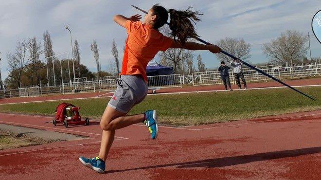 Los atletas argentinos ganaron ocho pruebas en la Araucania