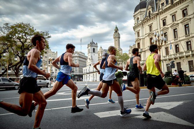 Intensa programación y exigencia para maratonistas en 2019 16