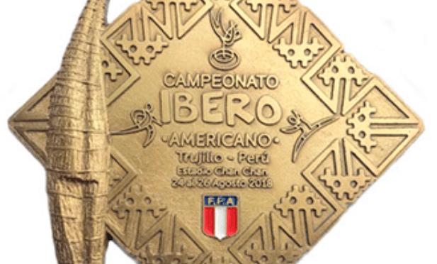 Campeonato Iberoamericano – PER