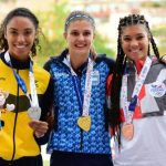 Medallas Argentinas en Cochabamba 11