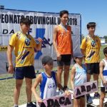 Fiesta Atlética en San Guillermo 37