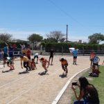 Fiesta Atlética en San Guillermo 38
