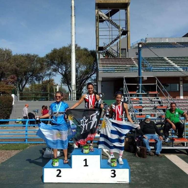Ultramaraton en Mar del Plata 4