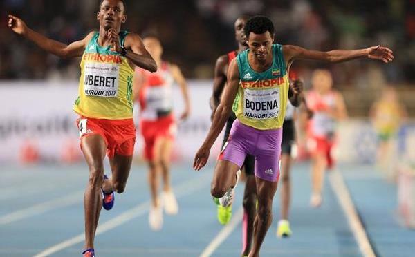Los fondistas de Etiopía marcarán el paso en los Juegos