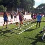 Campamento de Entrenamiento en Pinamar 4