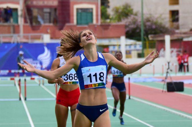 Nuevo sistema de clasificación para los Juegos Olímpicos 2