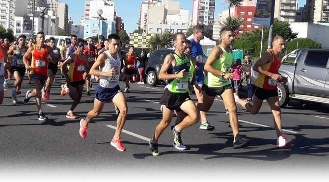 Nuevo triunfo de Marcos Julián Molina, ahora en Mar del Plata