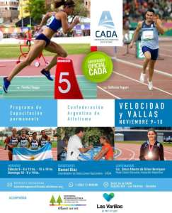 CADA Atletismo 9