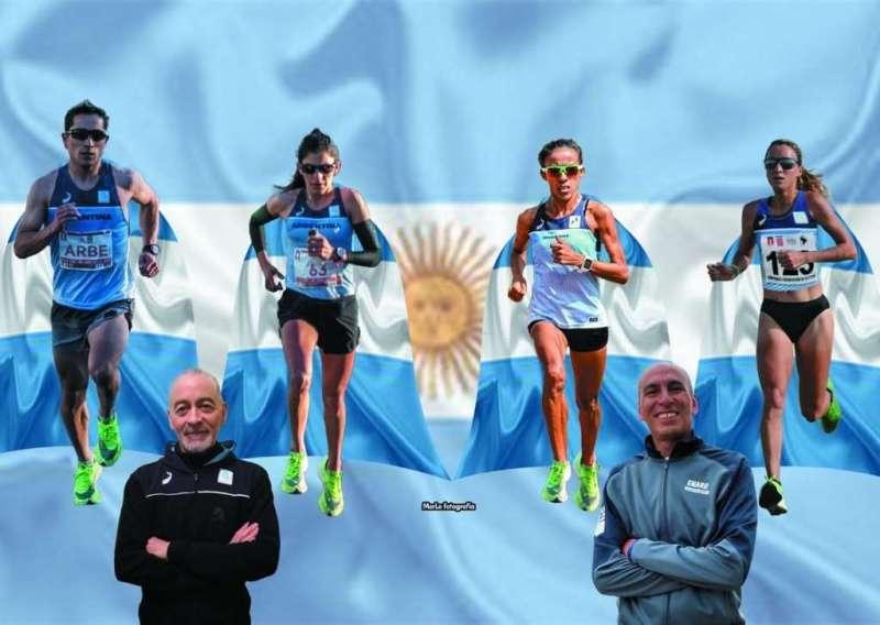 Rumbo al Mundial de Media Maratón 15