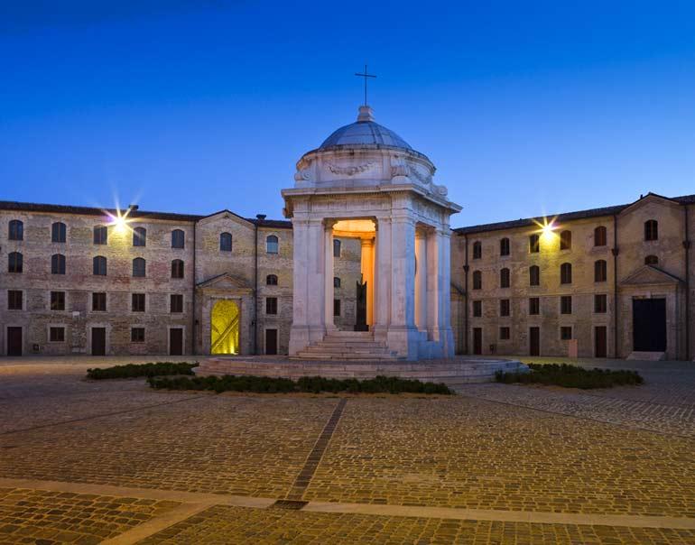 Agriturismi Marche Bb Ancona Camere Jesi Bed And Breakfast