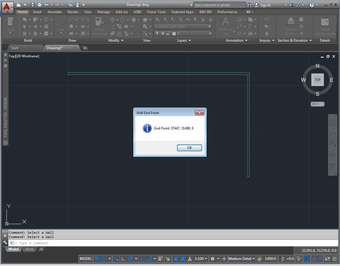 Vba Lives On With Autocad