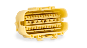 MultiJet Printing - Plastic