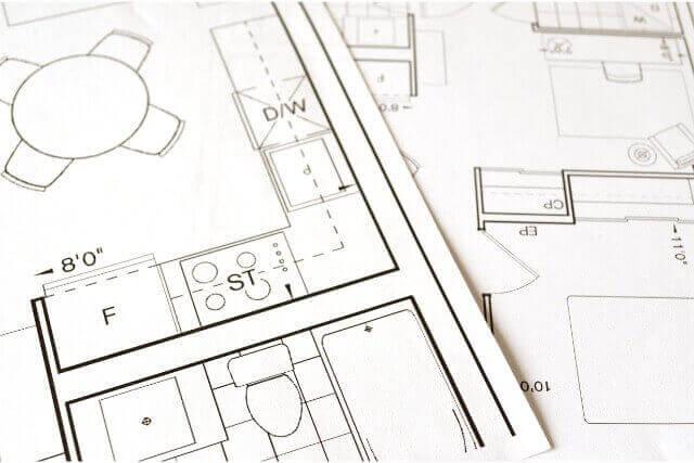 CADでの画層の作成と管理