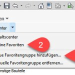 Inhaltscenter – meine Favoriten (mit Video)