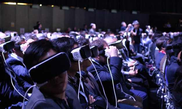 The Virtual and Augmented Reality of Autodesk University